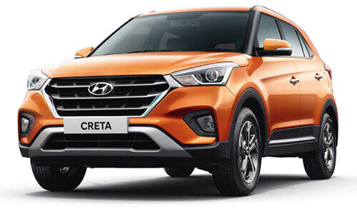 Hyundai Creta Price in Bangalore | Creta offers - Advaith